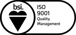 BSI Assurance Mark ISO 9001 KEYB (1) (002)